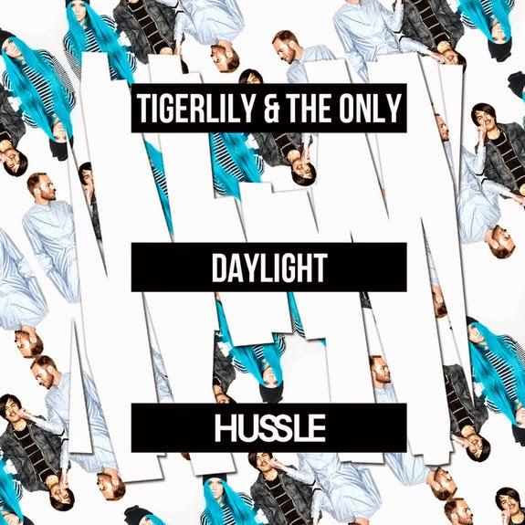 daylight - hussle records