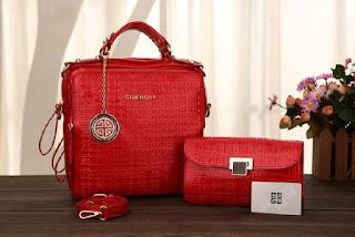 Tas KW Givenchy Ayu Tingting Semi Premium 8002AH Jakarta