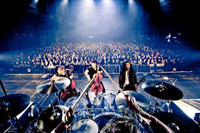 Romance - Apocalyptica Cult (2000)