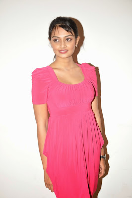 Actress+Nikitha+Narayan+Hot+Photos+in+Pink+Dress+at+Pizza+2+Villa+Audio+Release+Function+CelebsNext+0006 Nikitha Narayan Pictures in Pink Dress at Pizza 2 Villa Audio Release Function