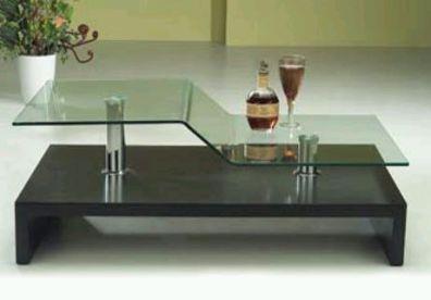 Modern Living Room Center Tables