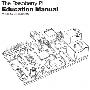 CAS Raspberry Pi Educational Manual