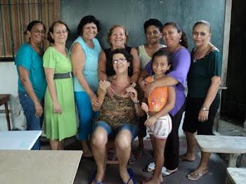 Grupo de Artesanato