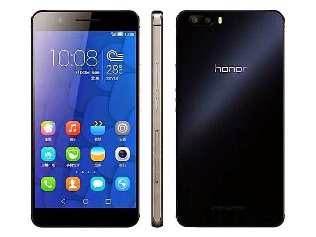 Huawei Honor 6 Plus Price & Full Specification