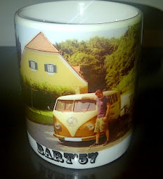 My 57' coffe mug