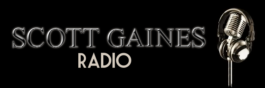 Scott Gaines Radio