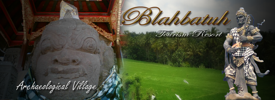 BLAHBATUH TOURISM RESORT