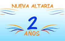 1º de Julio - Aniversario de Nueva Altaria
