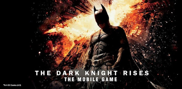 The Dark Knight Rises 1.1.3 apk+ Sd Data Files