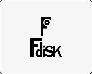 Fdisk Tool
