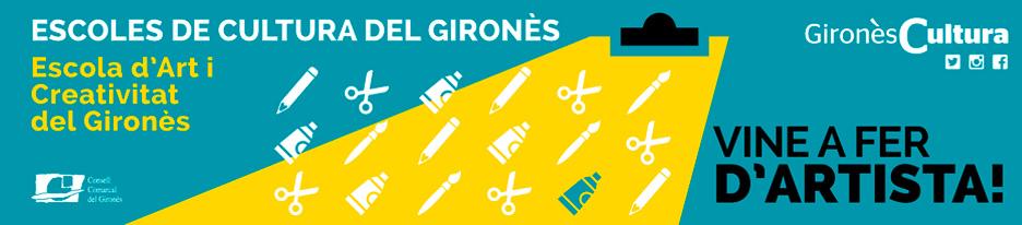 Escola d'Art i Creativitat del Gironès