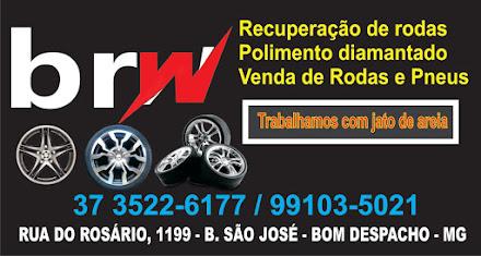 brw Rodas