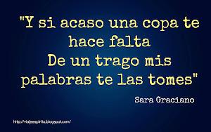 Faro, Sara Graciano