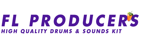 FL Producers - High Quality Drums