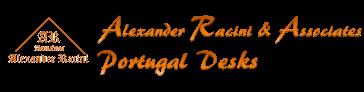Escritório de Advocacia Portugal, Brasil  Alexander Racini & Associates