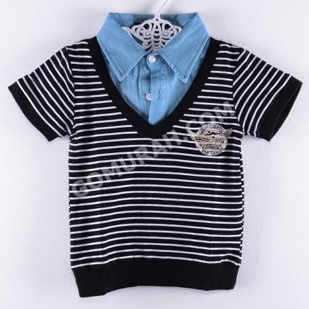 Smart Color T-Shirt (1 lot 5pcs)