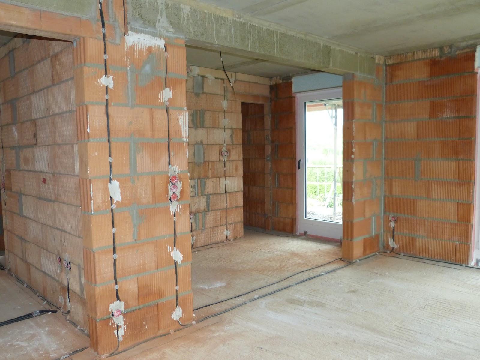 miriam und daniel bauen trockenbau und elektro roh. Black Bedroom Furniture Sets. Home Design Ideas