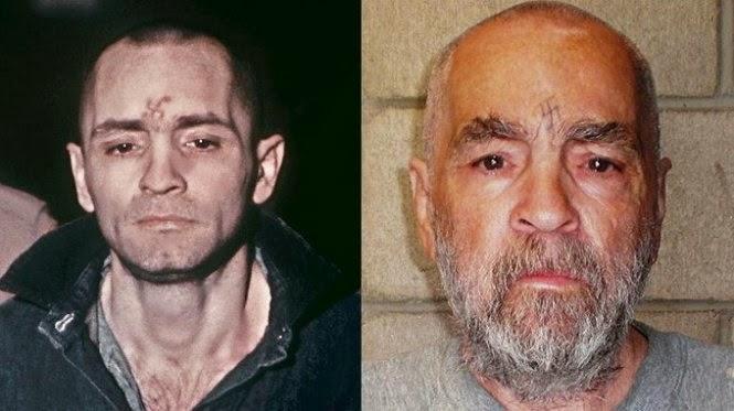 Một tòa án Mỹ cấp phép cho kẻ giết người hàng loạt Charles Manson kết hôn - Ảnh: AFP