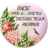 Once Upon A...Sketch Design Team - Social Media Coodinator