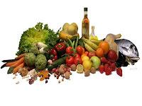 Dieta mediterranea. ¿Qué es?