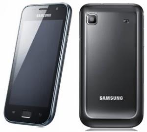 Handphone Android Samsung I9003 Galaxy SL 4 GB Review Spesifikasi Dan Harga