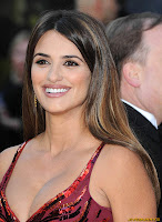 Penelope Cruz @ 83rd Annual Academy Awards