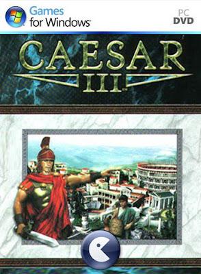 Caesar III [Español] [Portable] [S-Pack] [1Link] [MultiS]