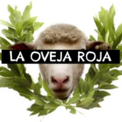 """VISITA EL CANAL DE YOUTUBE """"LA OVEJA ROJA"""" CLICANDO EN EL LOGO"""