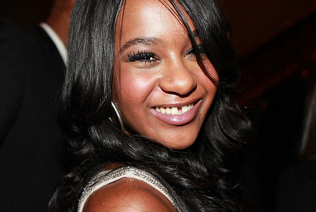 Bobbi Kristina Dies At Age 22
