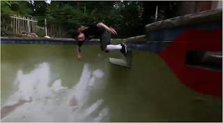 sydney pool service piscine skate