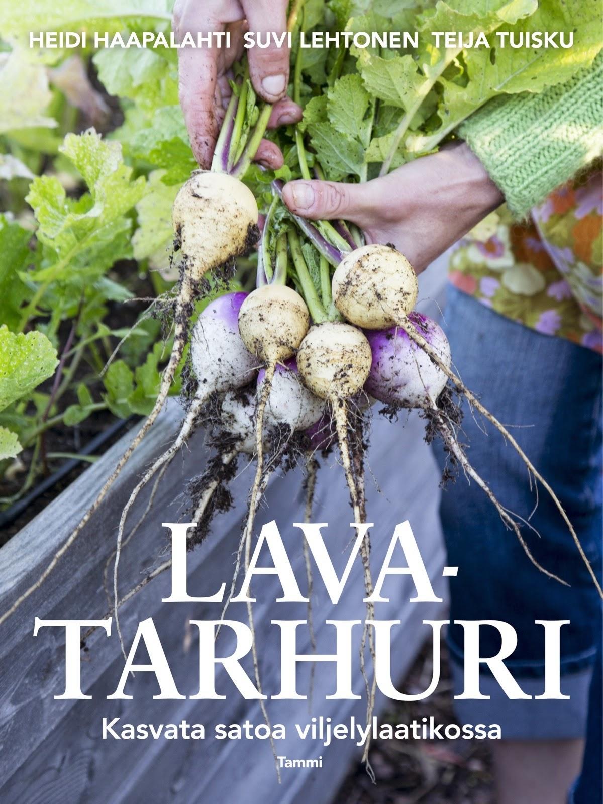 Lavatarhuri - 2015
