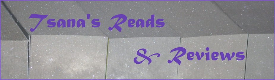 Tsana's Reads and Reviews