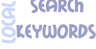 Local Search Keywords Research