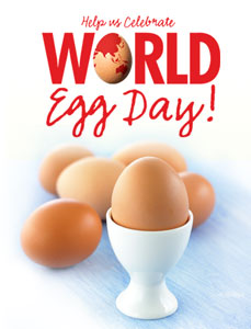 World Egg Day 2012