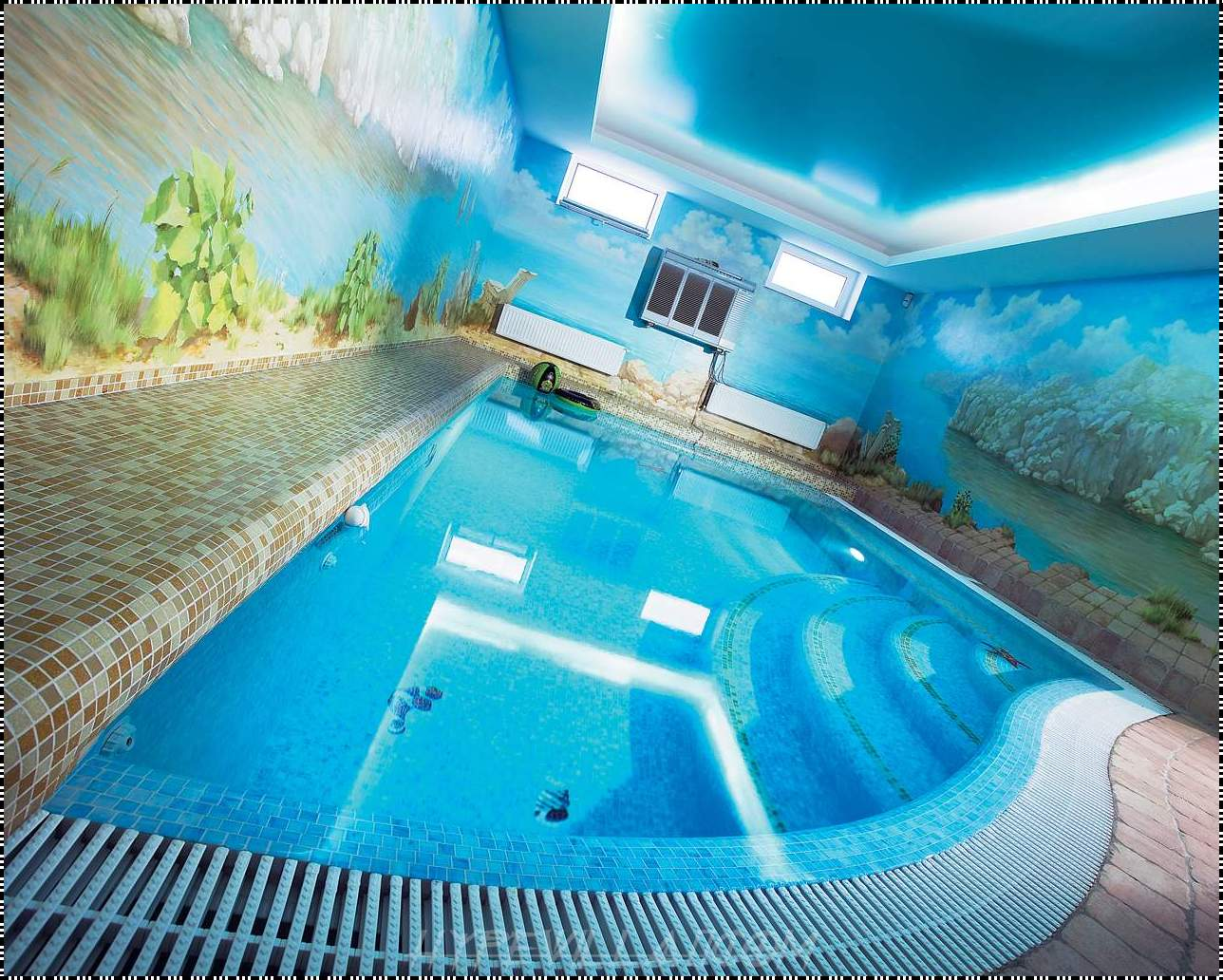 Swimming pool company in al qassim - Inside swimming pool ...