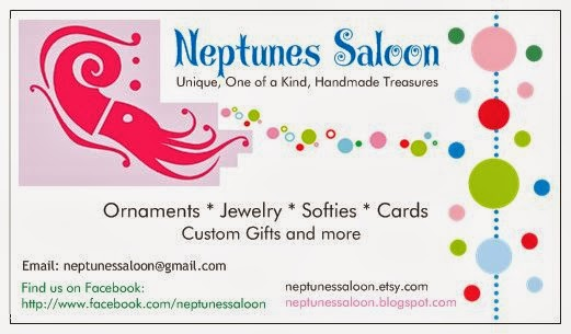 Neptunes Saloon Etsy
