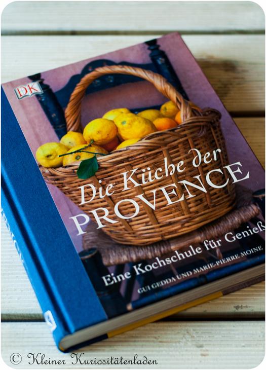 Die Küche der Provence