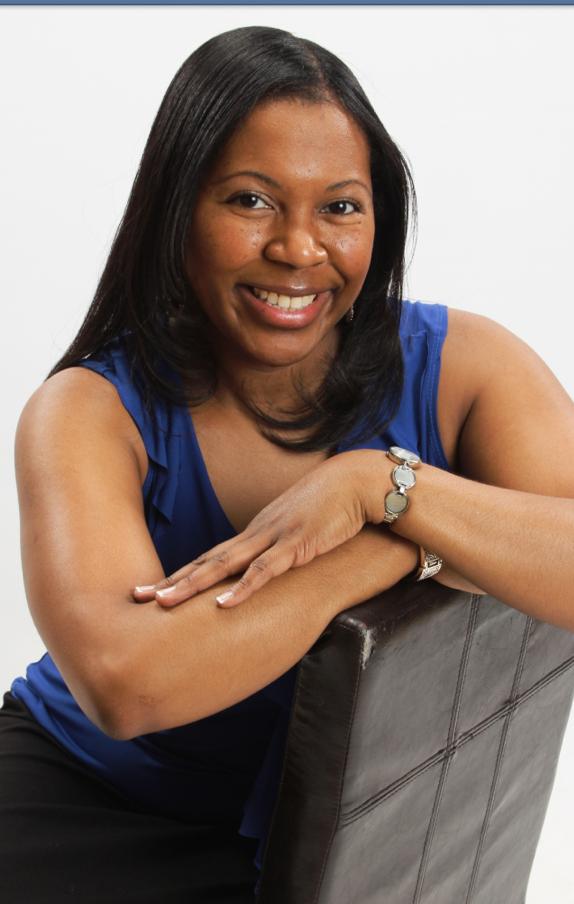 Dr Dara Marie Author