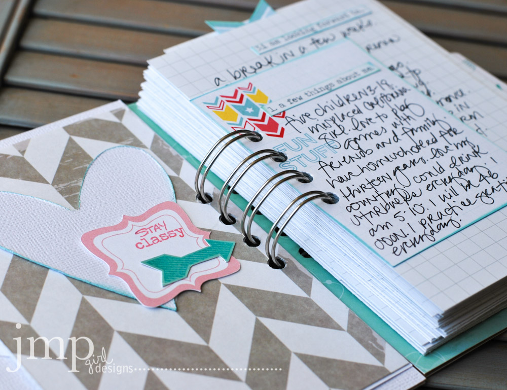 book of lists >> chic tags | jamie pate