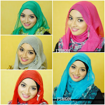 Shawl for Grab!!