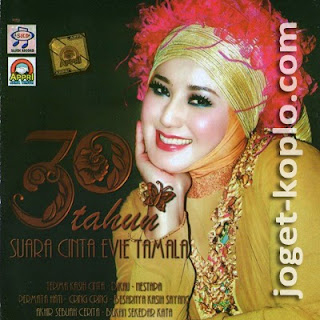 Evie Tamala 30 Tahun Suara Cinta 2013