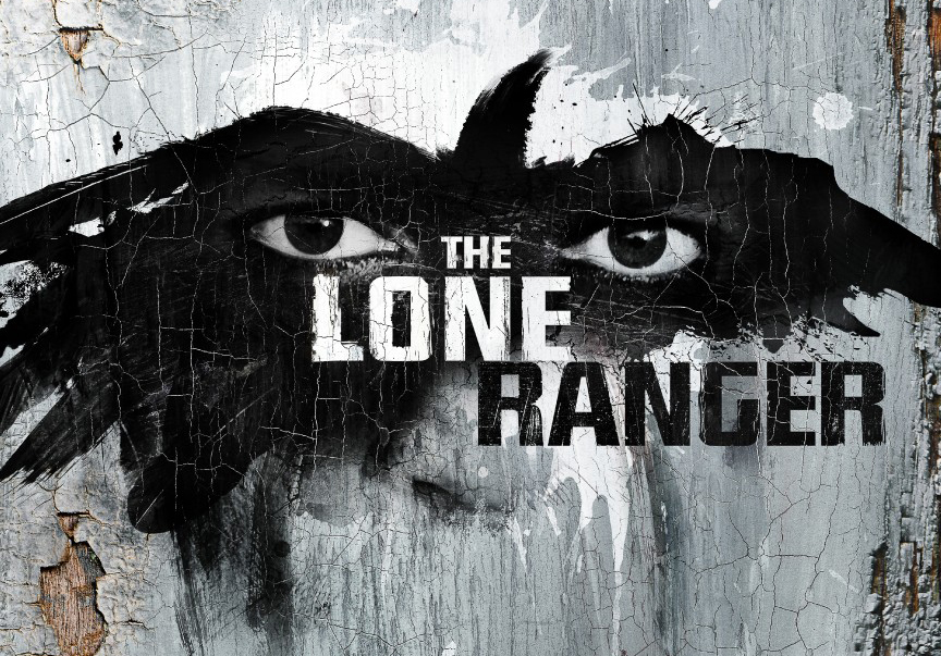 The Lone Ranger: International Trailer