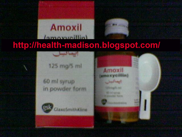 Amoxil Side Effects