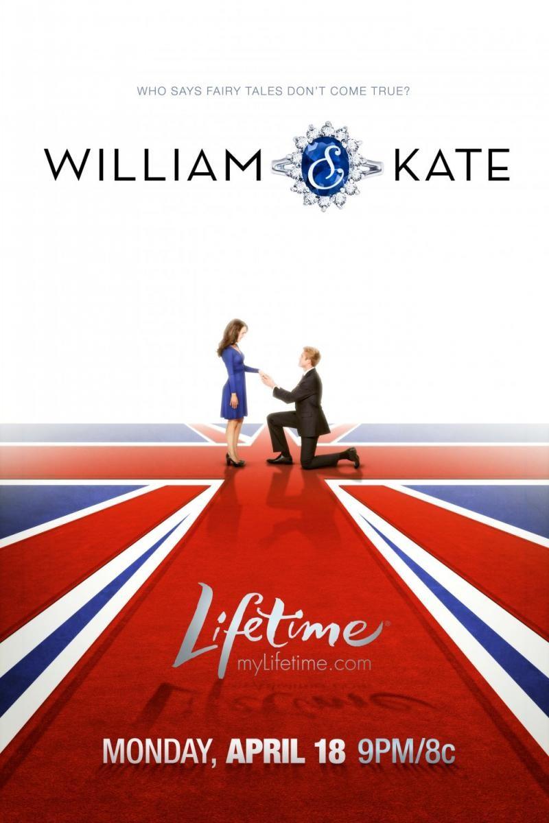 Guillermo y Kate: Una historia real
