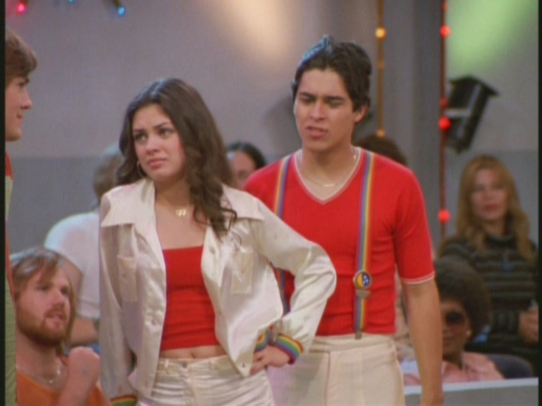 Sankles STYLE DISSECTION JACKIE BURKHART FROM THAT 70S SHOW