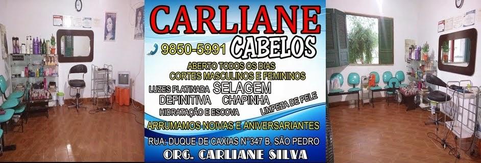 CARLIANE CABELOS