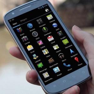 New Smartphone ZTE PF112