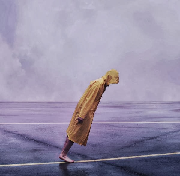 Surrealistic Photography by Benjamin Zank