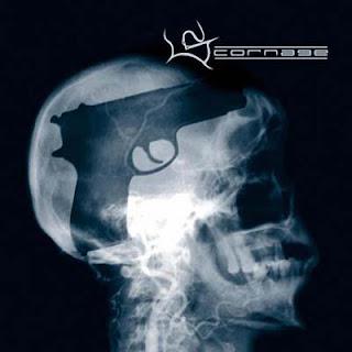 Scornage - Sick Of Being Human (2004)