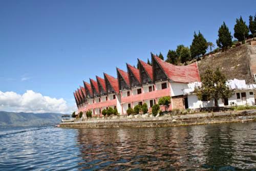 Hotel View Danau Toba Terbaik di Parapat